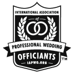 The International Association of Professional Wedding Officiants